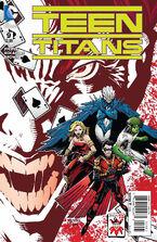 Teen Titans Vol 5-9 Cover-2