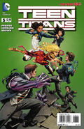 Teen Titans Vol 5-5 Cover-1