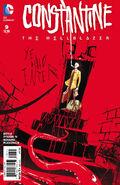 Constantine The Hellblazer Vol 1-9 Cover-1