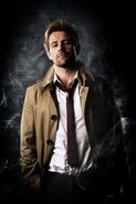John Constantine Matt Ryan