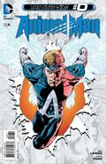 Animal Man Vol 2-0 Cover-1