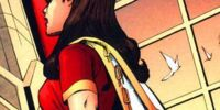 Mary Marvel/Gallery