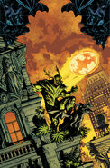 Swamp Thing Vol 5-15 Cover-1 Teaser