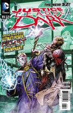 Justice League Dark Vol 1-11 Cover-1