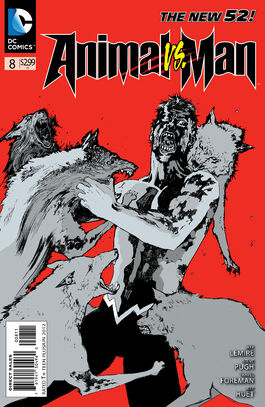 Animal Man Vol 2-8 Cover-1