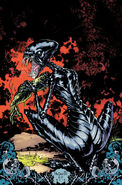 Swamp Thing Vol 5-9 Cover-1 Teaser