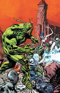 Swamp Thing Vol 5-17 Cover-1 Teaser
