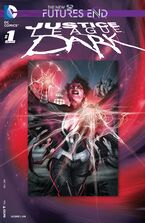 Justice League Dark Vol 1 Futures End-1 Cover-1