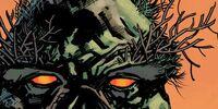 Swamp Thing (Disambiguation)