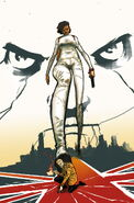 Constantine The Hellblazer Vol 1-3 Cover-1 Teaser