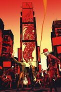 Constantine The Hellblazer Vol 1-6 Cover-1 Teaser