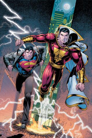 File:Captain Marvel and Superman Clark Kent-1.jpg