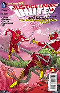 Justice League United Vol 1-8 Cover-3