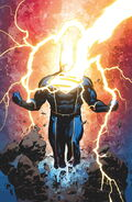 Futures End Vol 1-22 Cover-1 Teaser