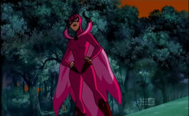 Black Orchid Batman The Brave and The Bold
