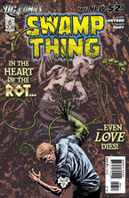 Swamp Thing Vol 5-6 Cover-1