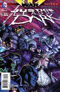 Justice League Dark Vol 1-23 Cover-1