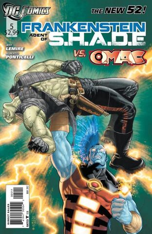 File:Frankenstein Agent of SHADE Vol 1-5 Cover-1.jpg