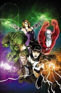 Justice League Dark Vol 1-30 Cover-1 Teaser
