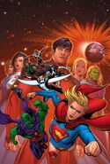Justice League United Annual Vol 1-1 Cover-1 Teaser