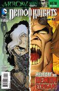 Demon Knights Vol 1-17 Cover-1