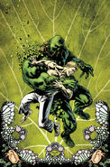 Swamp Thing Alec Holland-2