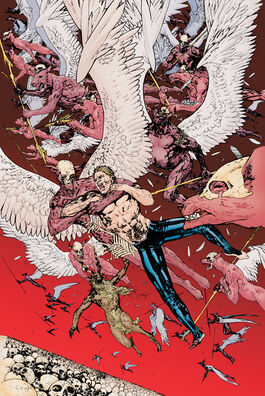 Animal Man Vol 2-10 Cover-1 Teaser