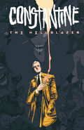 Constantine The Hellblazer Vol 1-13 Cover-3 Teaser