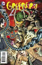 Justice League Dark Vol 1-23.1 Cover-1