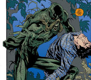 Swamp Thing Jack Crow-2