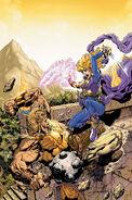 Sword of Sorcery Vol 2-3 Cover-1 Teaser