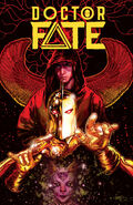 Doctor Fate Vol 4-13 Cover-3 Teaser