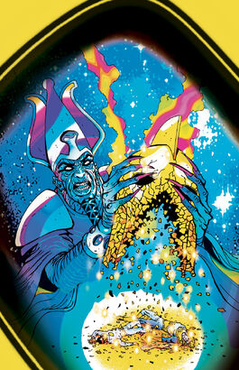 Doctor Fate Vol 4-16 Cover-1 Teaser