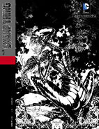 Swamp Thing Vol 5-9 Cover-2