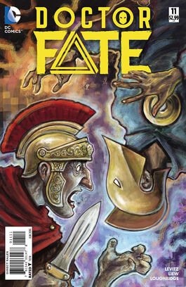 Doctor Fate Vol 4-11 Cover-1