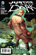 Justice League Dark Vol 1-40 Cover-1
