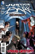 Justice League Dark Vol 1-10 Cover-1