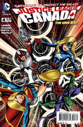 Justice League United Vol 1-4 Cover-5