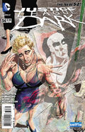 Justice League Dark Vol 1-34 Cover-2