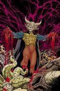 Animal Man Vol 2-23 Cover-1 Teaser