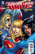 Justice League United Vol 1-4 Cover-2