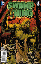 Swamp Thing Vol 6-1 Cover-2