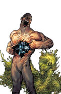 Swamp Thing Vol 5-23.1 Cover-1 Teaser