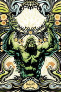 Swamp Thing Alec Holland-5