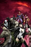 Justice League Dark Vol 1-24 Cover-1 Teaser
