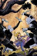 Sword of Sorcery Vol 2-5 Cover-1 Teaser