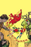 Teen Titans Vol 5-6 Cover-2 Teaser