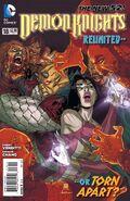 Demon Knights Vol 1-18 Cover-1