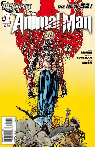 File:Animal Man Vol 2-1 Cover-1.jpg
