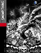 Swamp Thing Vol 5-8 Cover-2